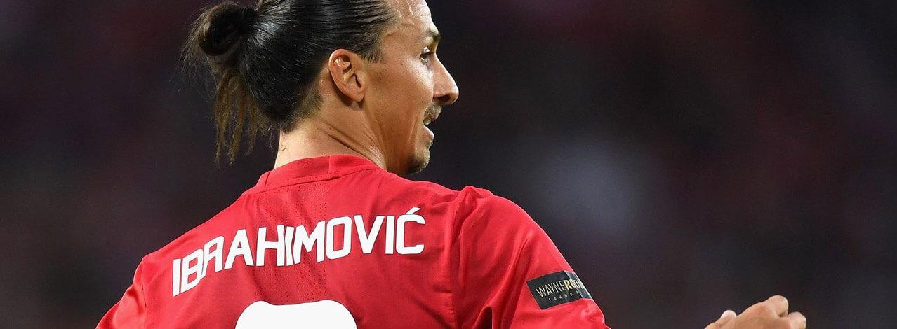 Produktbild för Se Zlatan Fotbollsresa (1/1)