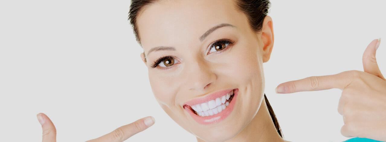 Produktbild för Tandblekning (1/1)