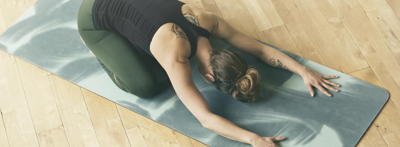 Produktbild för Prova på Yoga (1/1)