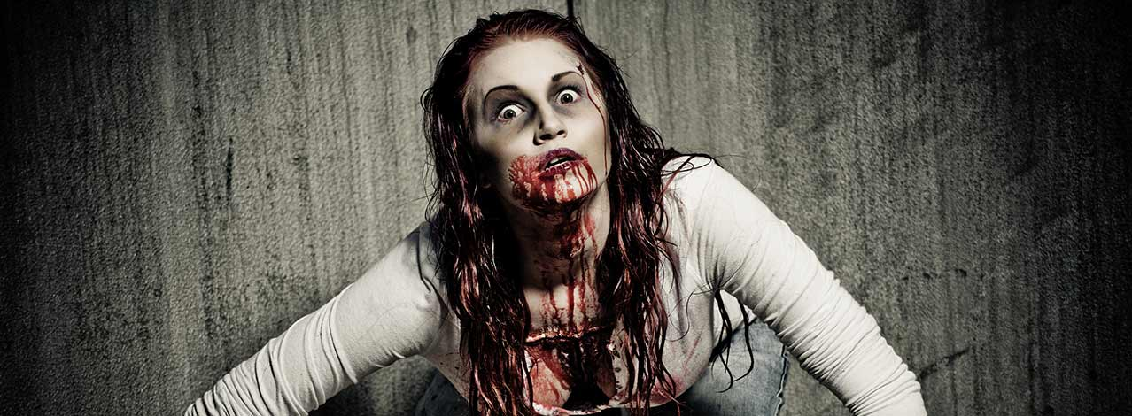 Produktbild för Zombie Escape (1/1)